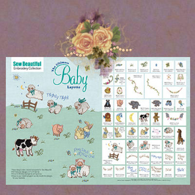 Free Embroidery Thread Catalogs Free Embroidery Patterns
