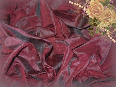 Verona Dupioni Silk